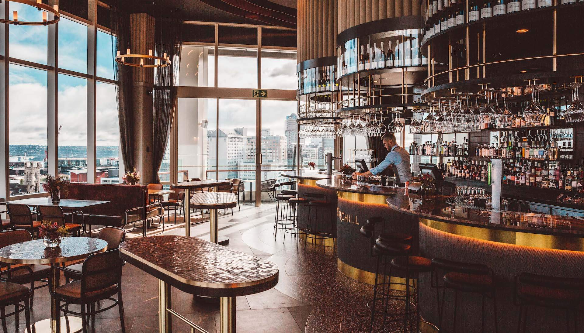 Auckland Bars with Epic Views to Take Advantage of This Summer