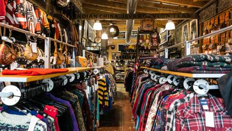 American Vintage Clothing Co
