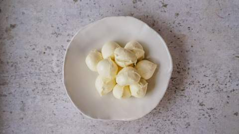 Bubbles, Burrata & Bocconcini — POSTPONED