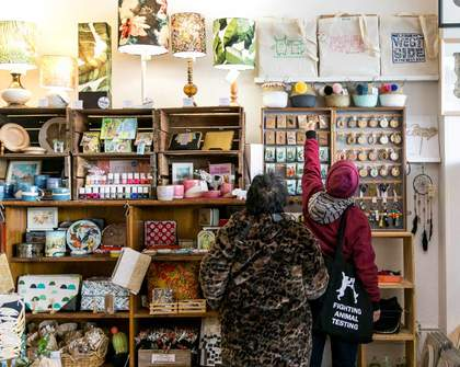 Where to Shop Like a Local In and Around Footscray
