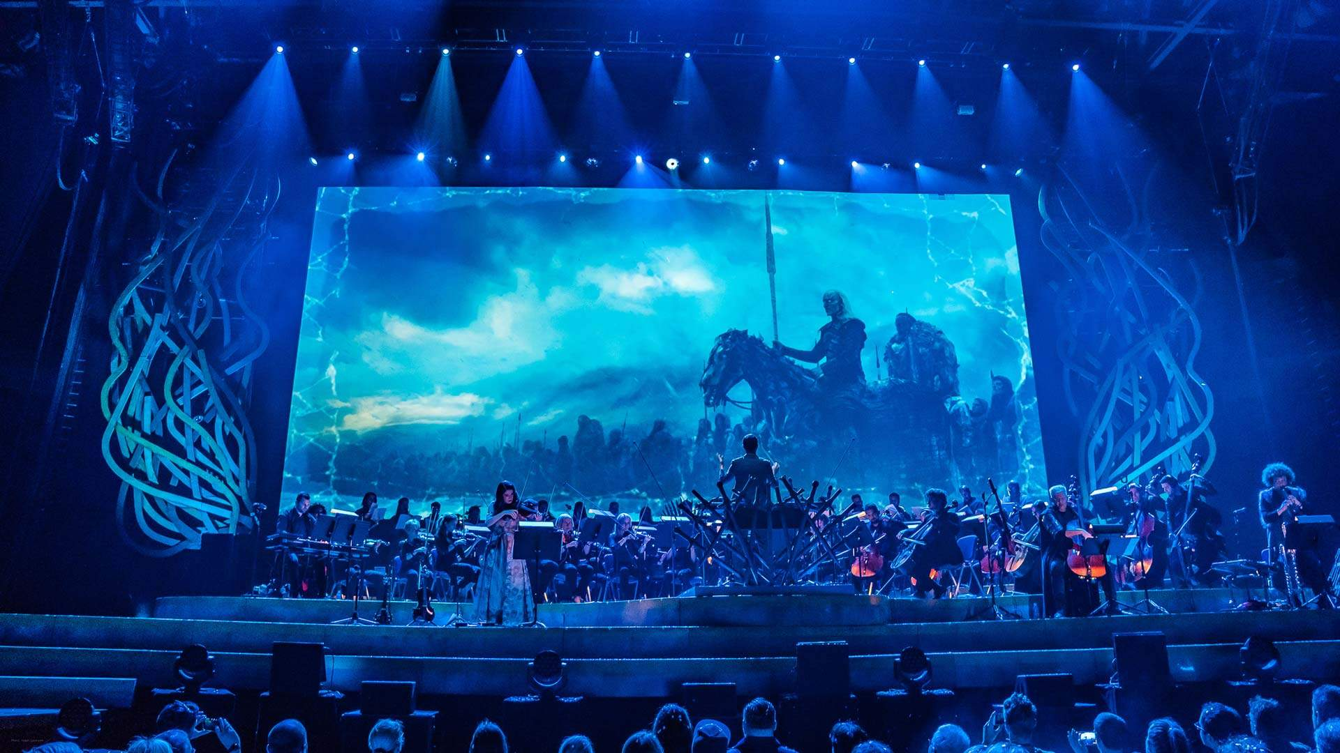 The Internationally Renowned 'Game of Thrones Live Concert Experience' Is Coming to Australia