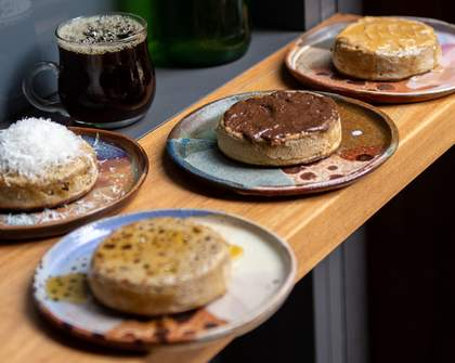 Five Places Where You Can Get Next-Level Crumpets in Melbourne