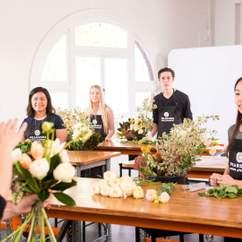 Pearsons School of Floristry