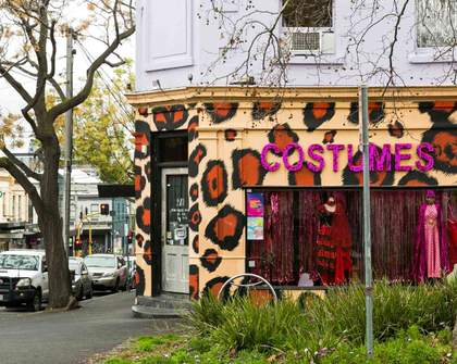 Where to Shop Like a Local In and Around Fitzroy