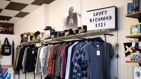 Where to Shop Like a Local In and Around Richmond