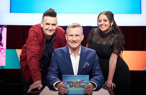 The ABC's Beloved Music Quiz Show 'Spicks and Specks' Is Coming Back This Year