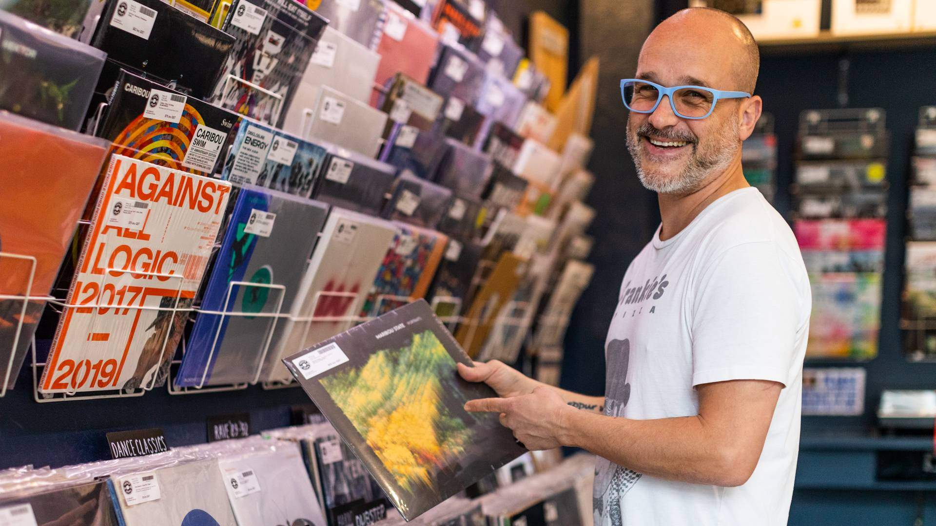Five Sydney Record Store Owners Give Us Their Classic Album Picks
