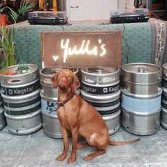 Yulli's Brews Eco Markets