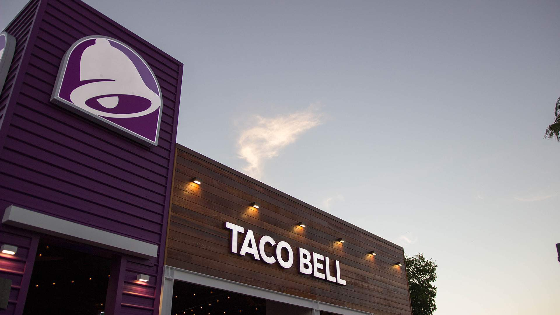 Taco Bell Is Opening Its Second Auckland Store Next Year