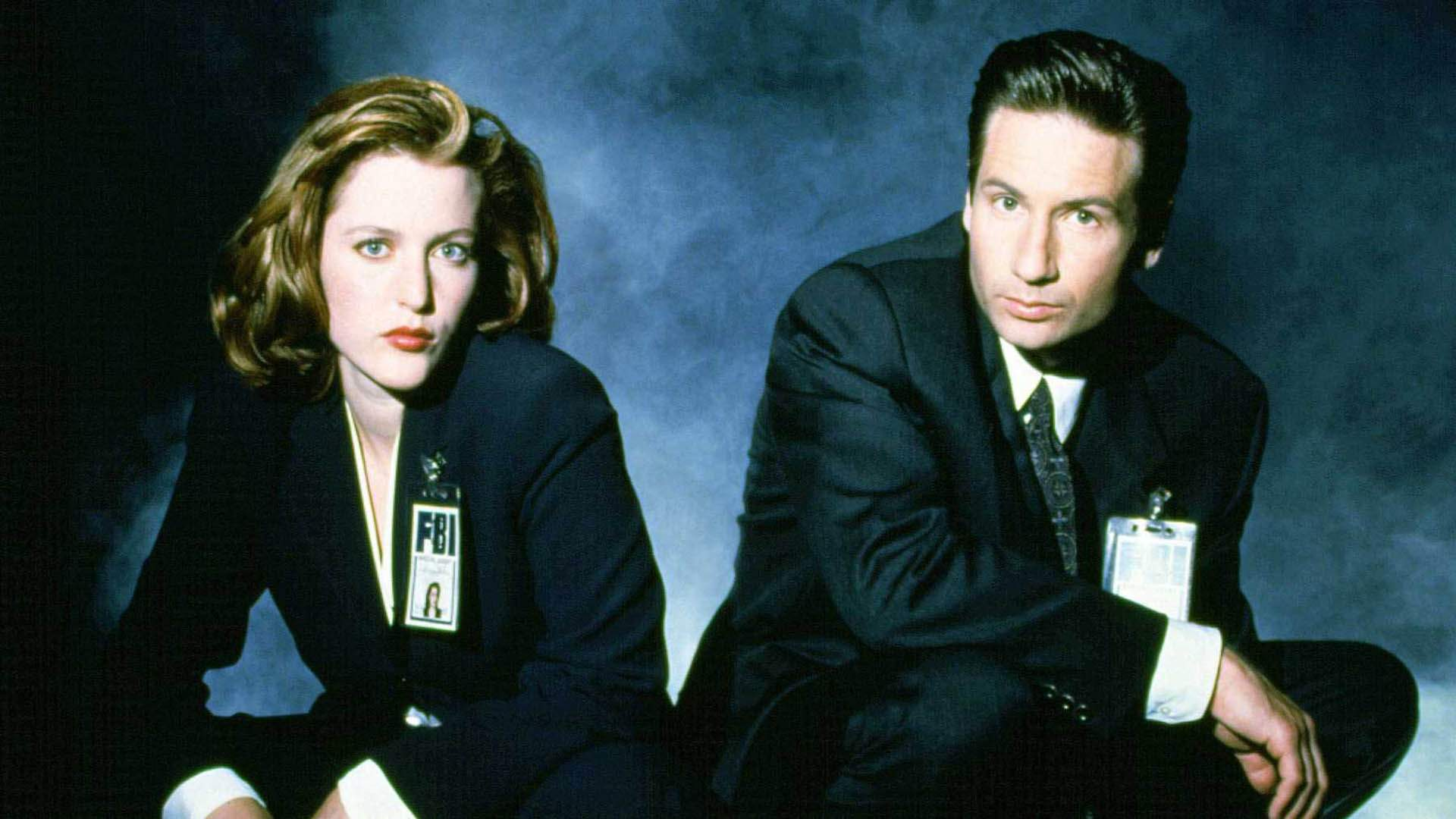 'The X-Files' Is Heading Back to Your Screen Courtesy of an All-New Animated Comedy Spinoff