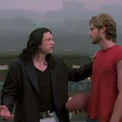 'The Room'