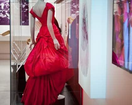 Five Pieces of Fashion History You Need to See at Bendigo Art Gallery's New Balenciaga Exhibition