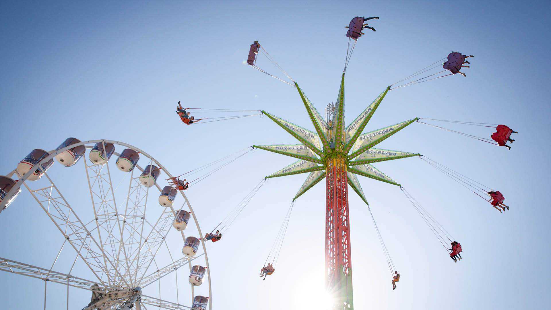 The Ekka Has Been Cancelled in 2020 Due to COVID-19