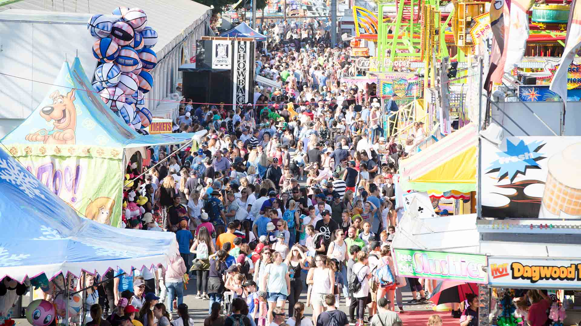 This Year's Ekka Public Holiday Is Moving to a Friday So Brisbanites Can Enjoy a Bonus Long Weekend