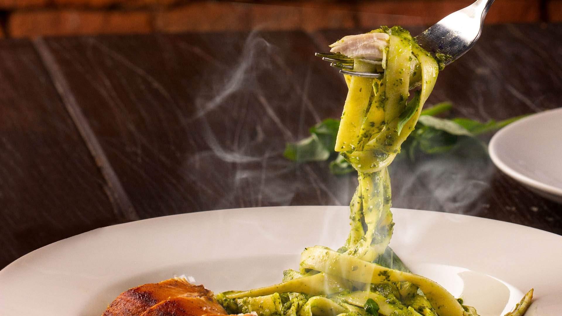 Good Pasta = Good Dreams