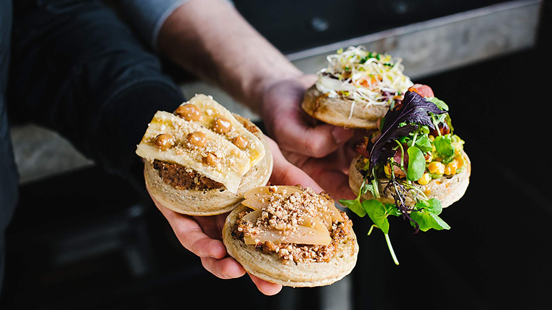 Five Places Where You Can Get Next-Level Crumpets in Sydney