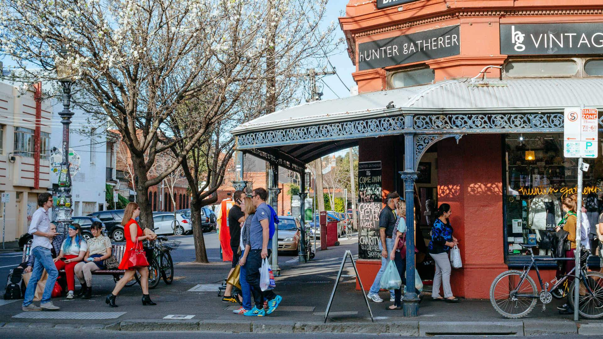 The Localist: Melbourne