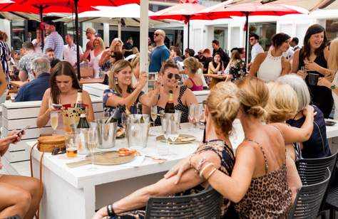 Melbourne Cup Lunch at Coogee Bay Hotel