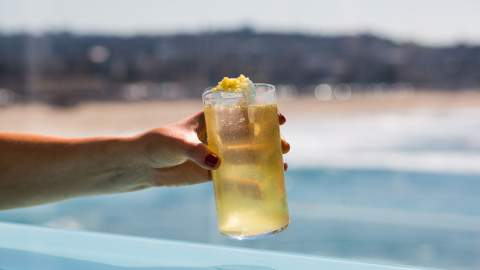Three Top Aussie Bartenders' Twists on the Classic Highball