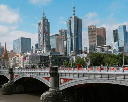 Melbourne and Sydney Have Both Been Named in the World's Top Three Most Liveable Cities