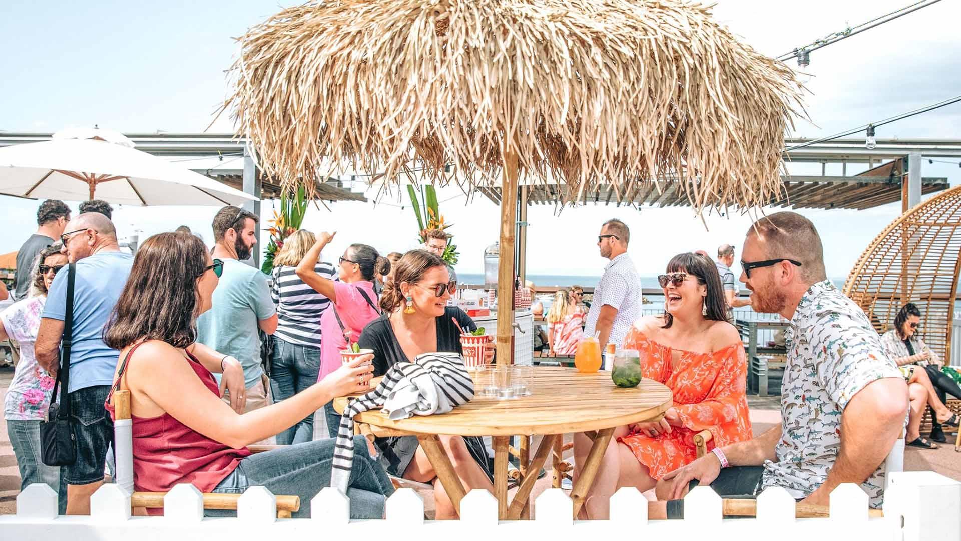 Moreton Bay Food + Wine Festival 2021