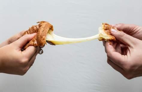 Croissants and Petanque