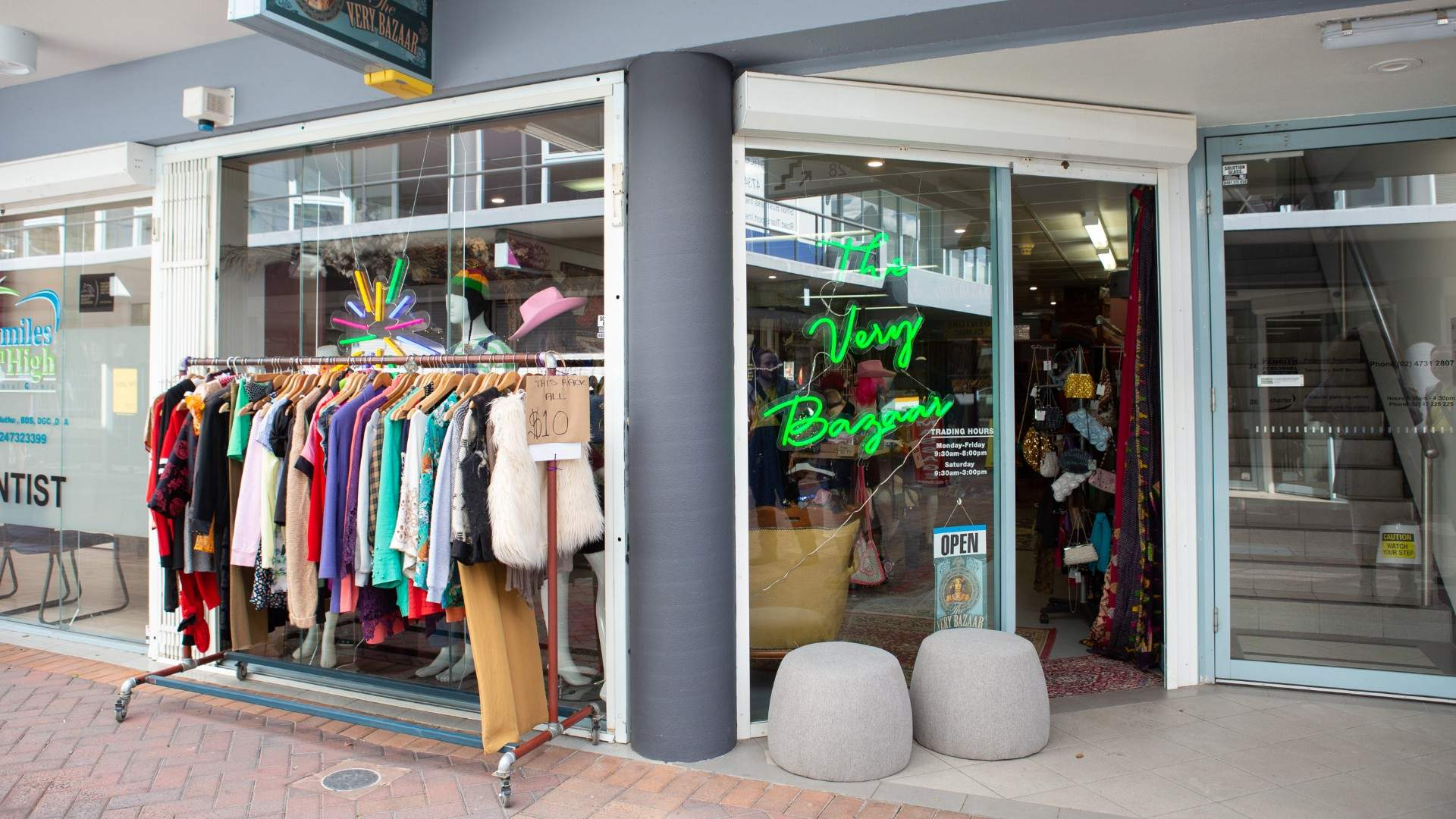 Where to Shop Like a Local In and Around Penrith