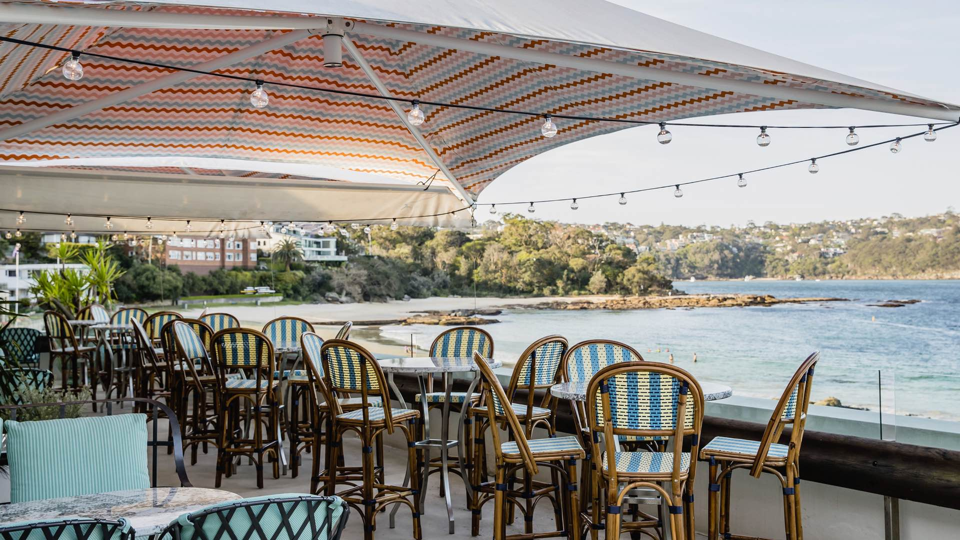 Ten Sydney Brunch Spots Where You Can Eat Right on the Water