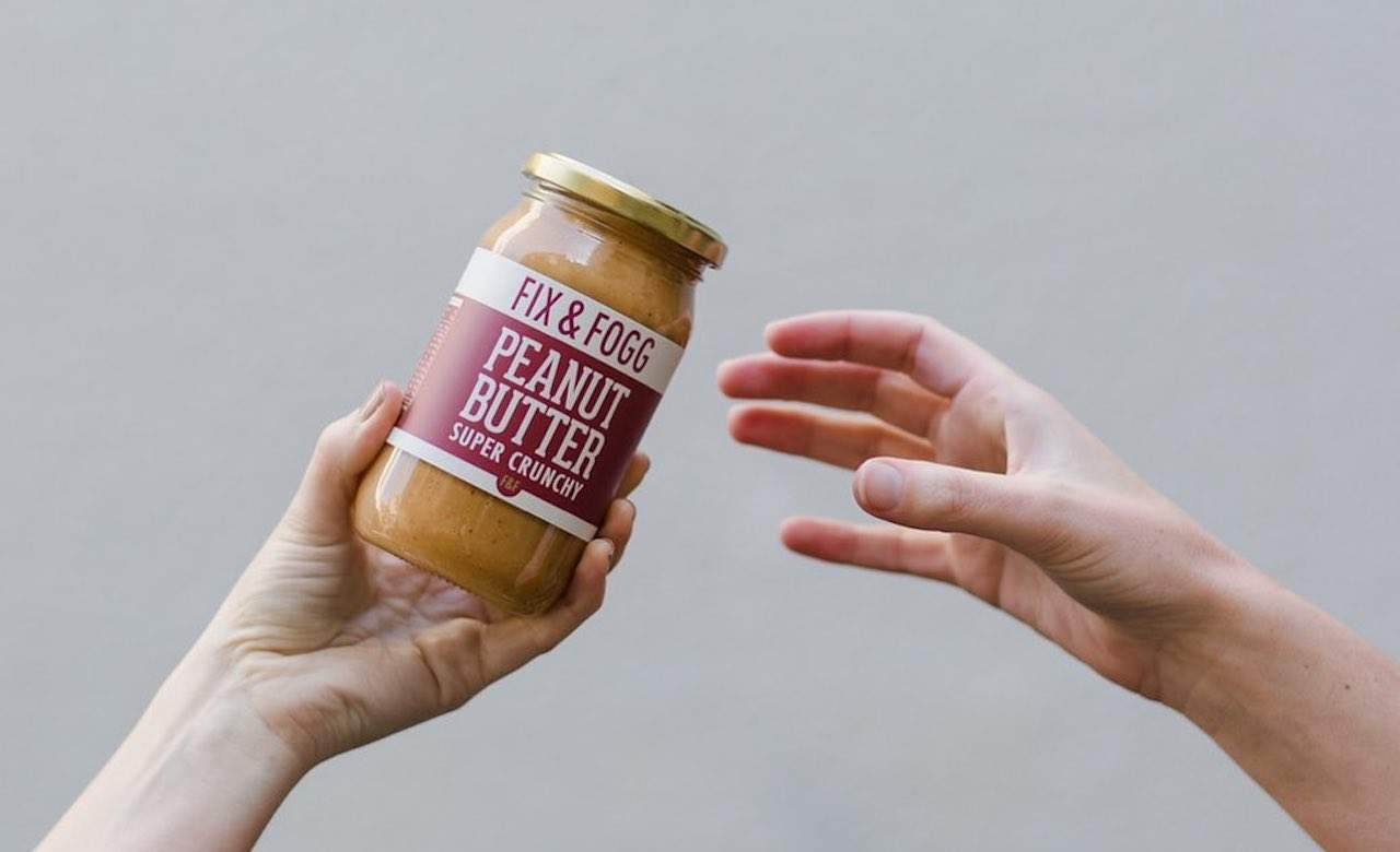 Wellington's Fix & Fogg Has Launched a Monthly Peanut Butter Subscription