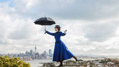 Mary Poppins: The Musical