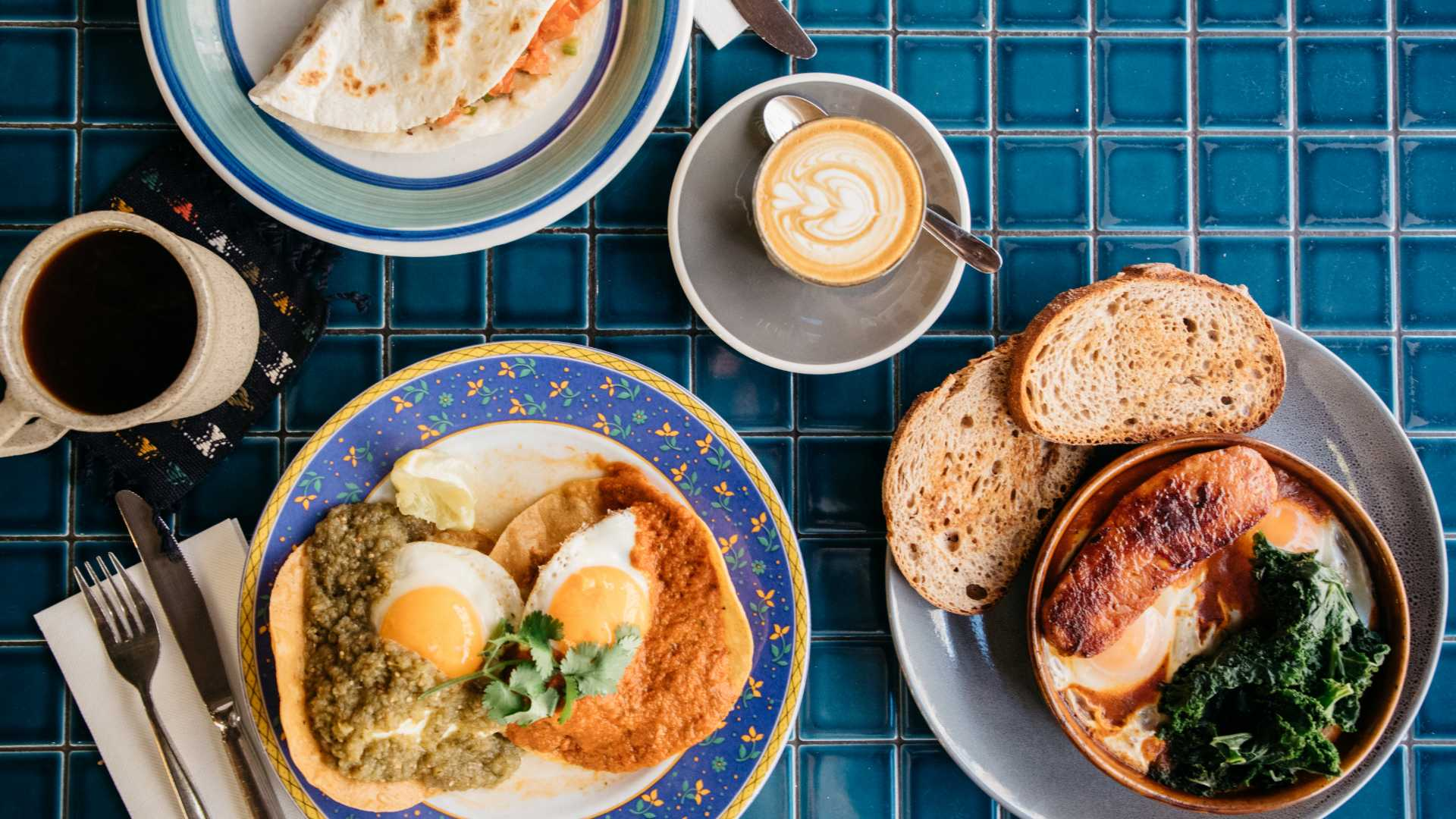 Healthy(ish) Brunch Dishes to Make You Feel Human Again After a Night Out