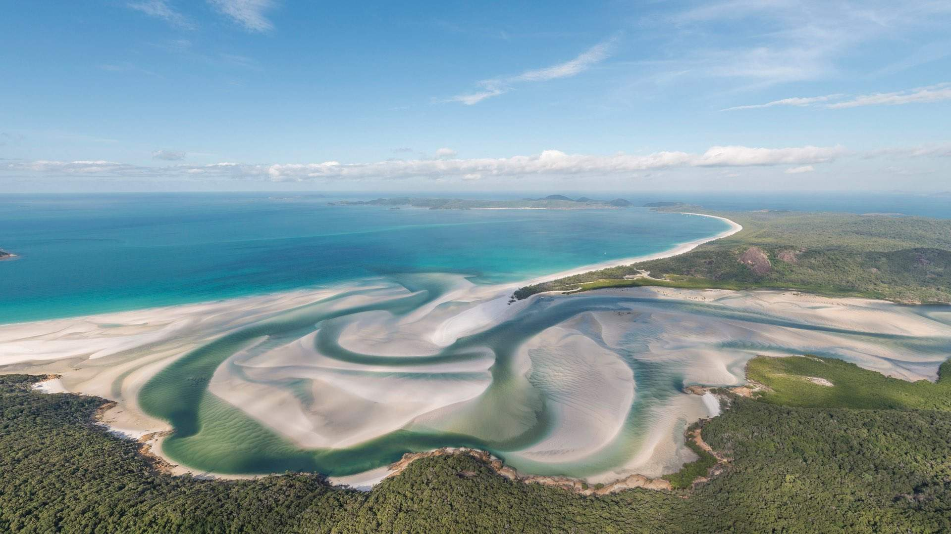 The Whitsundays Is Now Home to an Underwater Art Trail
