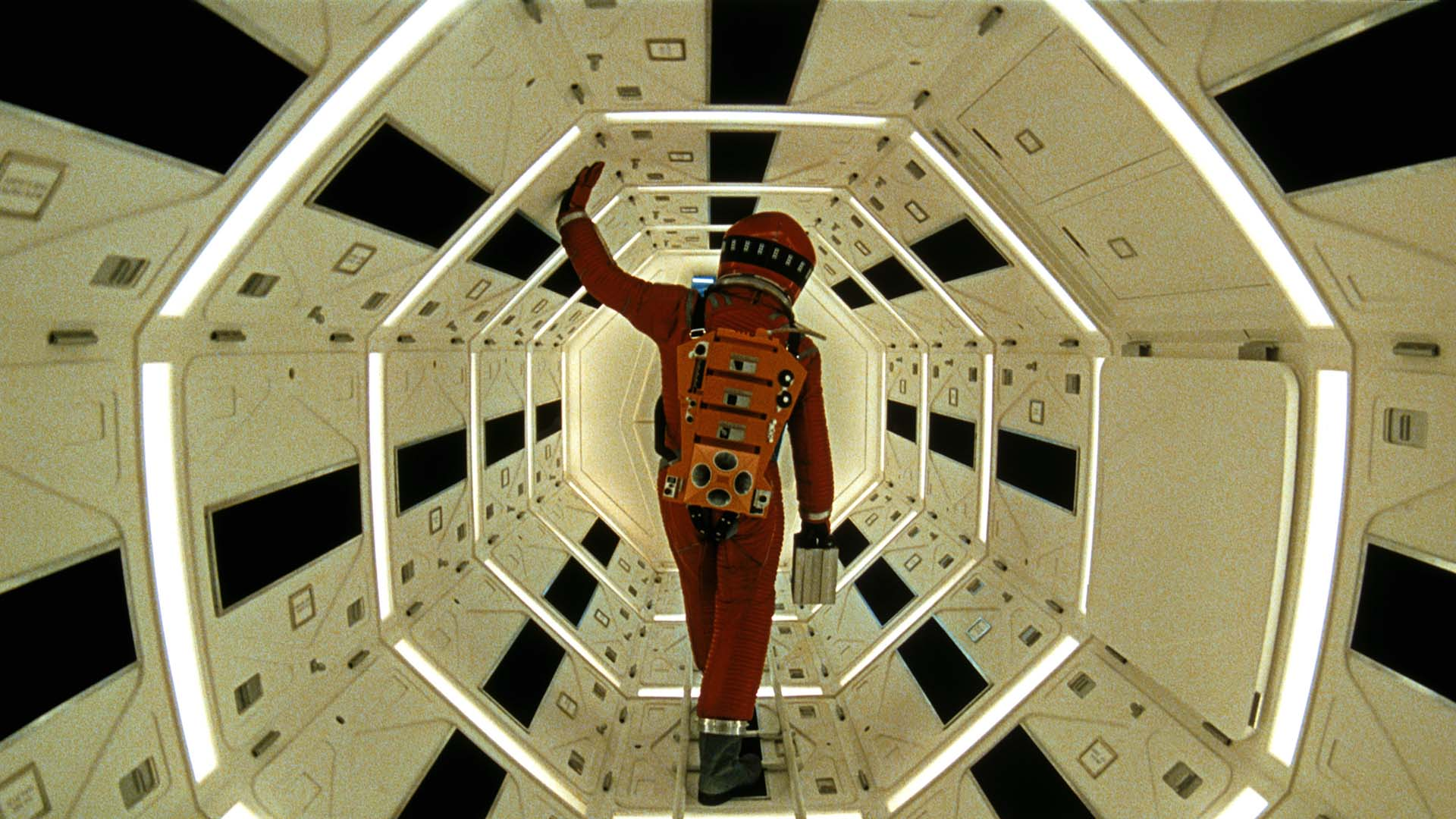 '2001: A Space Odyssey' Live in Concert with the MSO