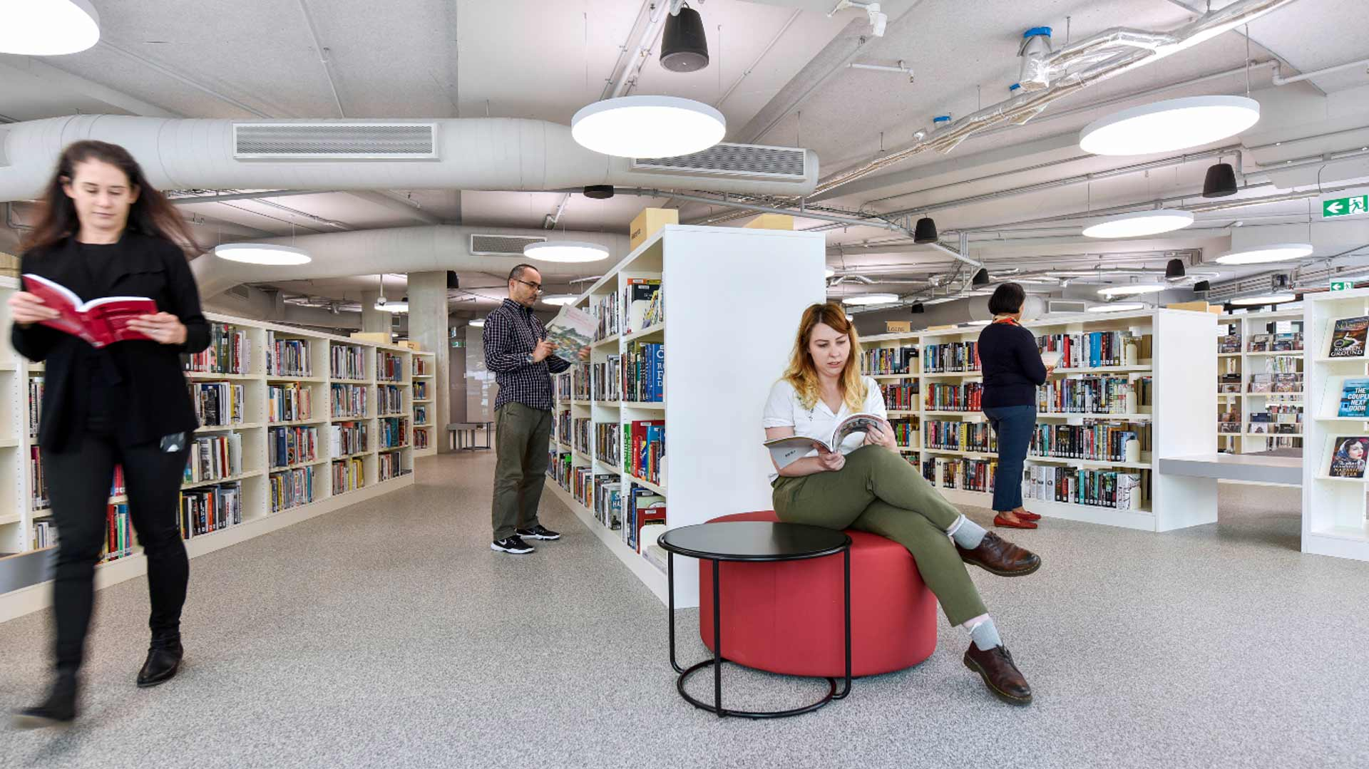 City of Sydney Libraries Have More Than 20,000 Ebooks You Can Download and Read for Free