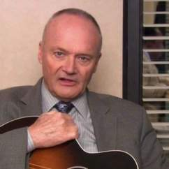 An Evening of Music and Comedy with Creed Bratton from 'The Office'