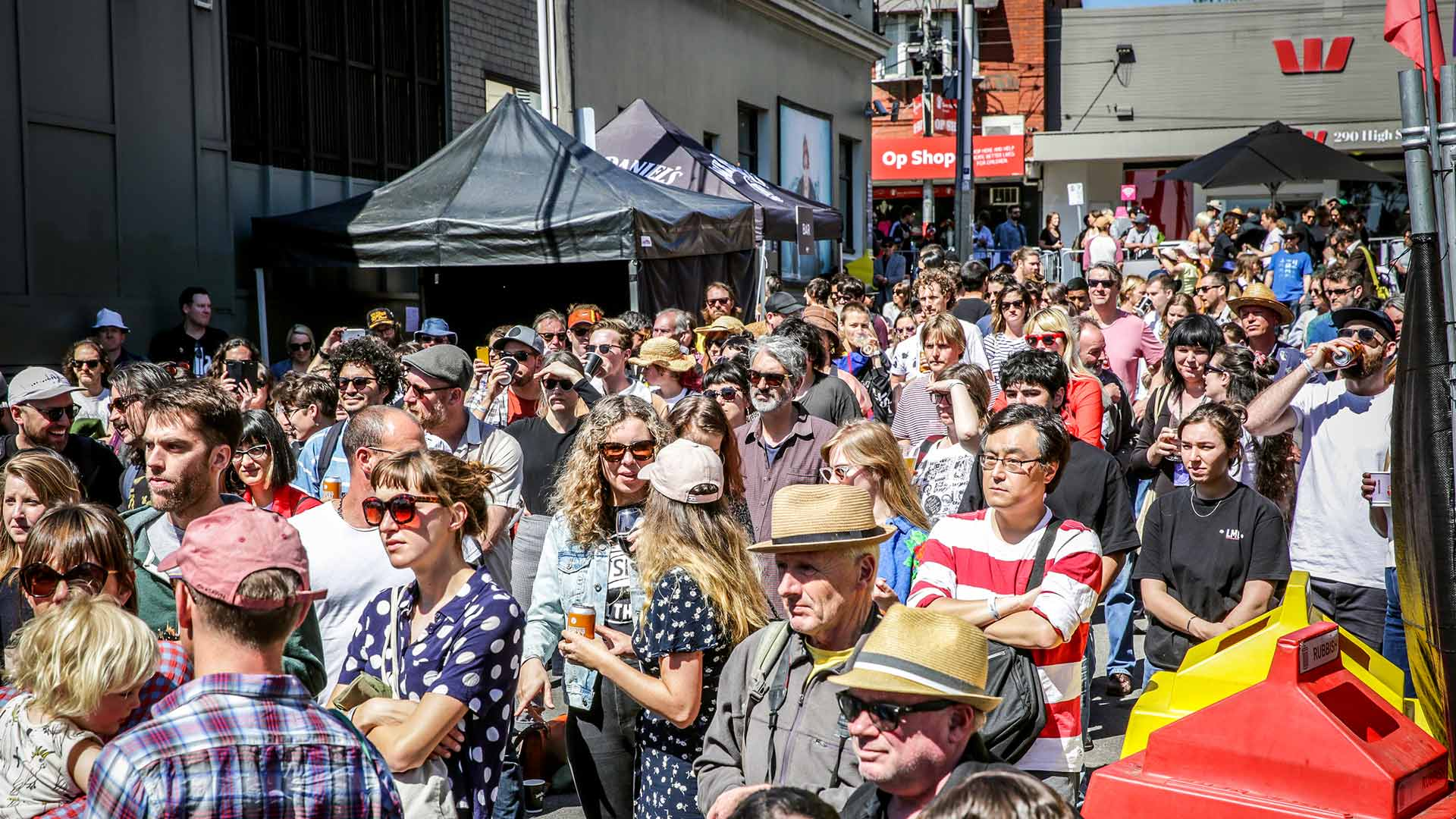 Darebin Music Feast 2019