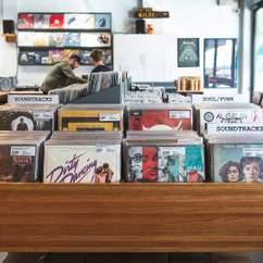 Discrepancy Records & Gallery