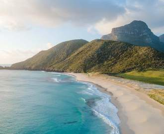 Lord Howe Island Has Been Named One of the Best Places to Visit in 2020 by Lonely Planet