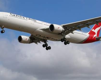 Qantas and Jetstar Plan to Resume International Flights from This October
