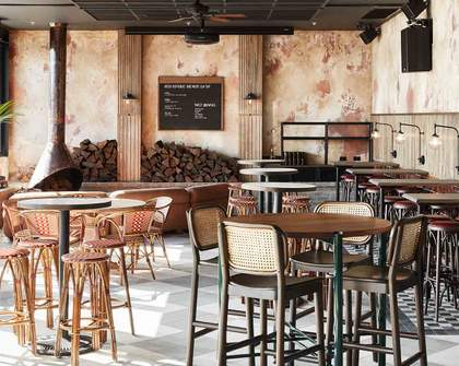 Republic Tavern Is the Rustic New Brewpub Serving Up Craft Beers in Melbourne's North