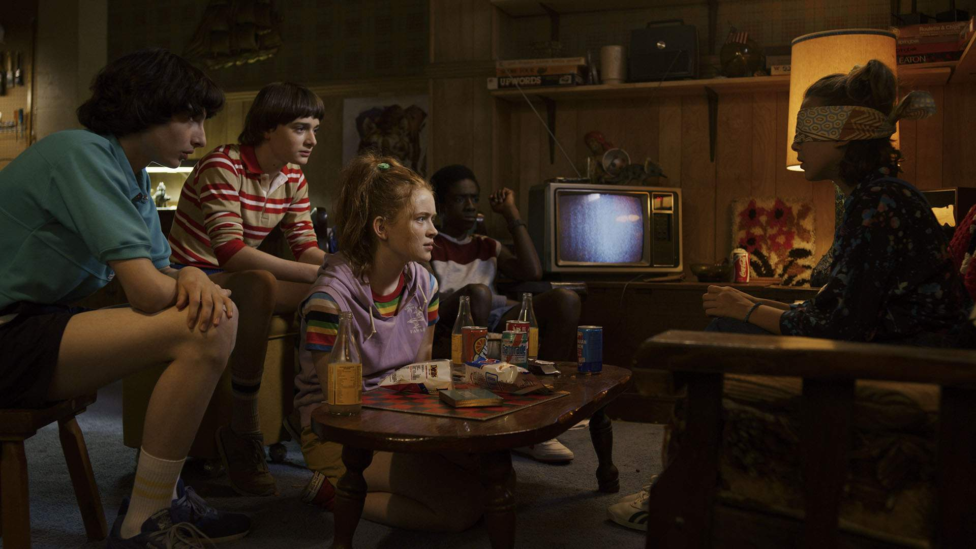 'Stranger Things' Has Thankfully Just Been Renewed for a Fourth Season