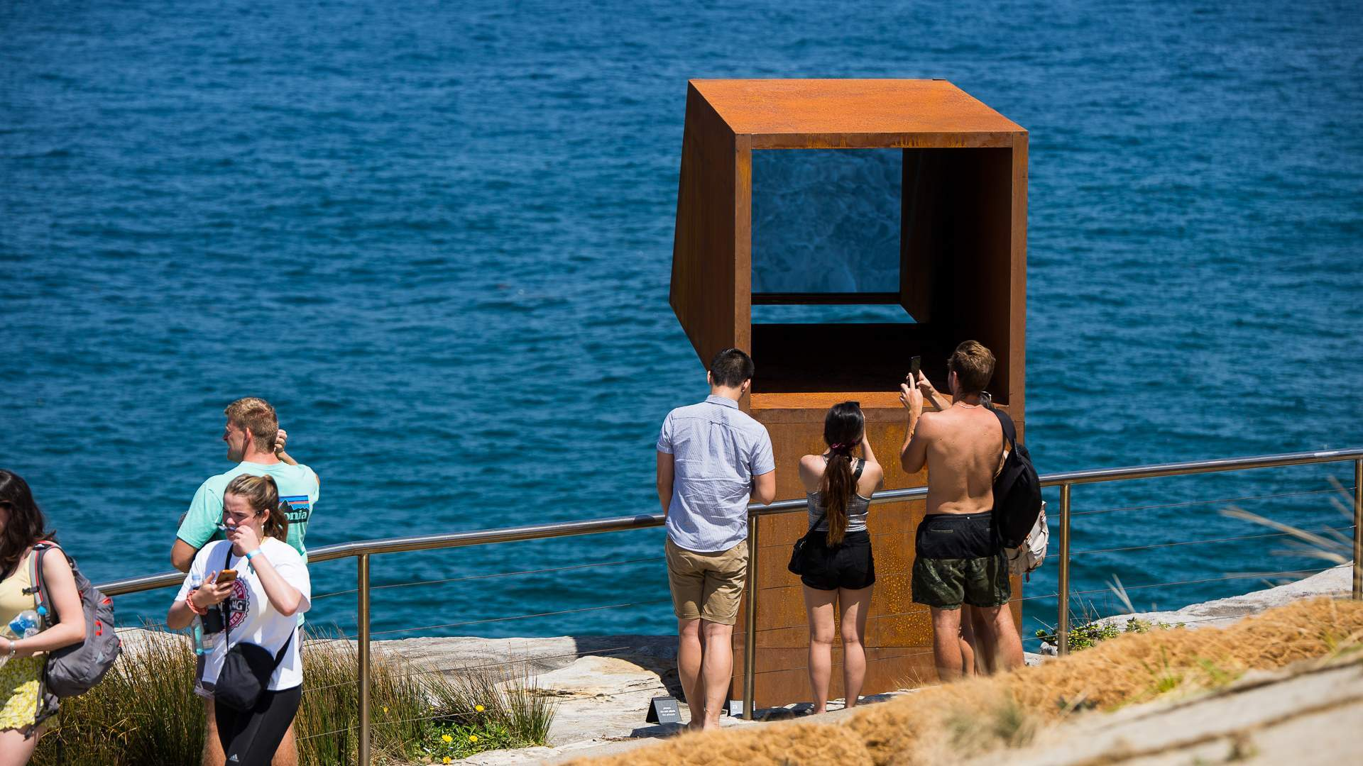 Six Stunning Works to Ogle at Sculpture by the Sea 2019