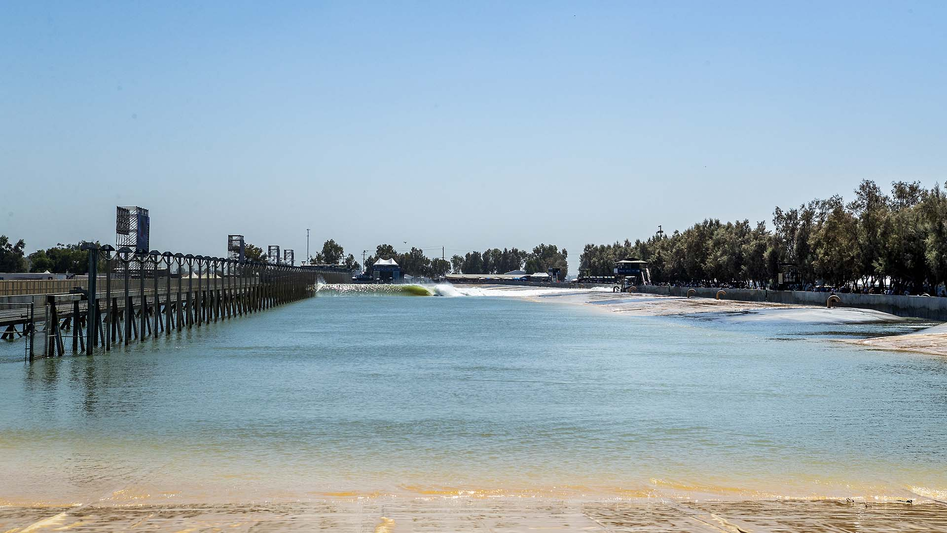 Kelly Slater Is Opening His Second Surf Ranch on the Sunshine Coast