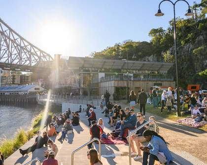 The Best Picnic Spots in Brisbane