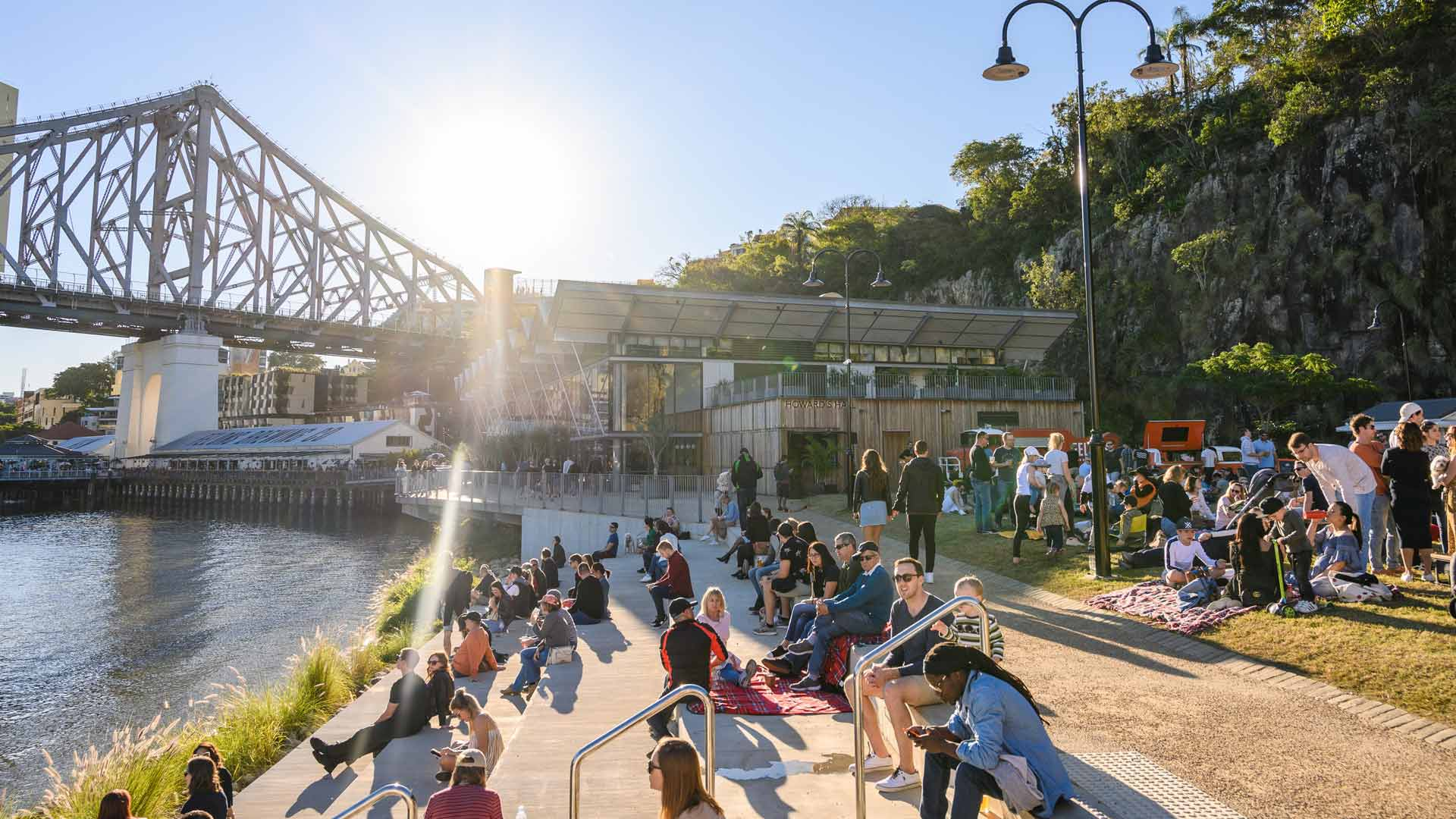 The Best Free Things to Do in Brisbane This Month