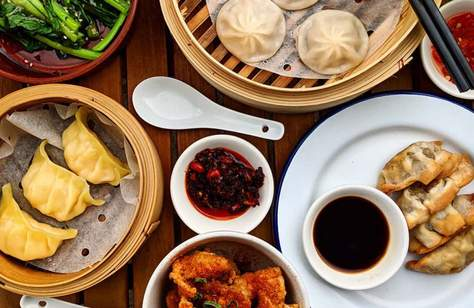 $30 All-You-Can-Eat Yum Cha