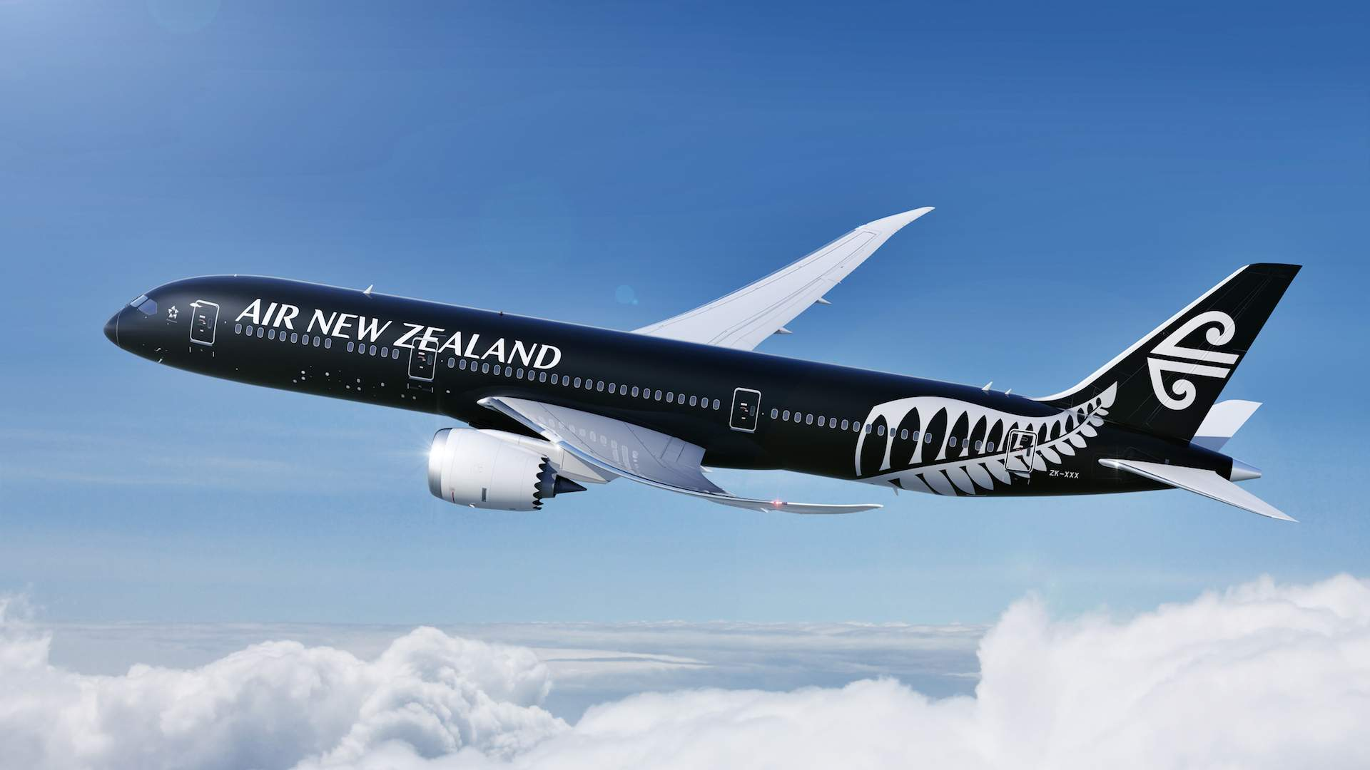 Air New Zealand Has Launched a Series of Instructional Inflight Video Workouts