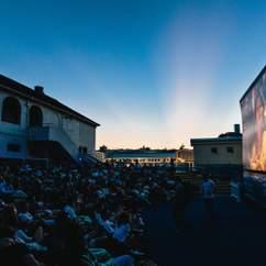 American Express Openair Cinema Bondi 2020