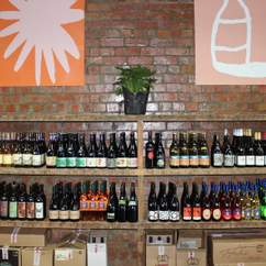 Everyday Wine Auckland Launch Party