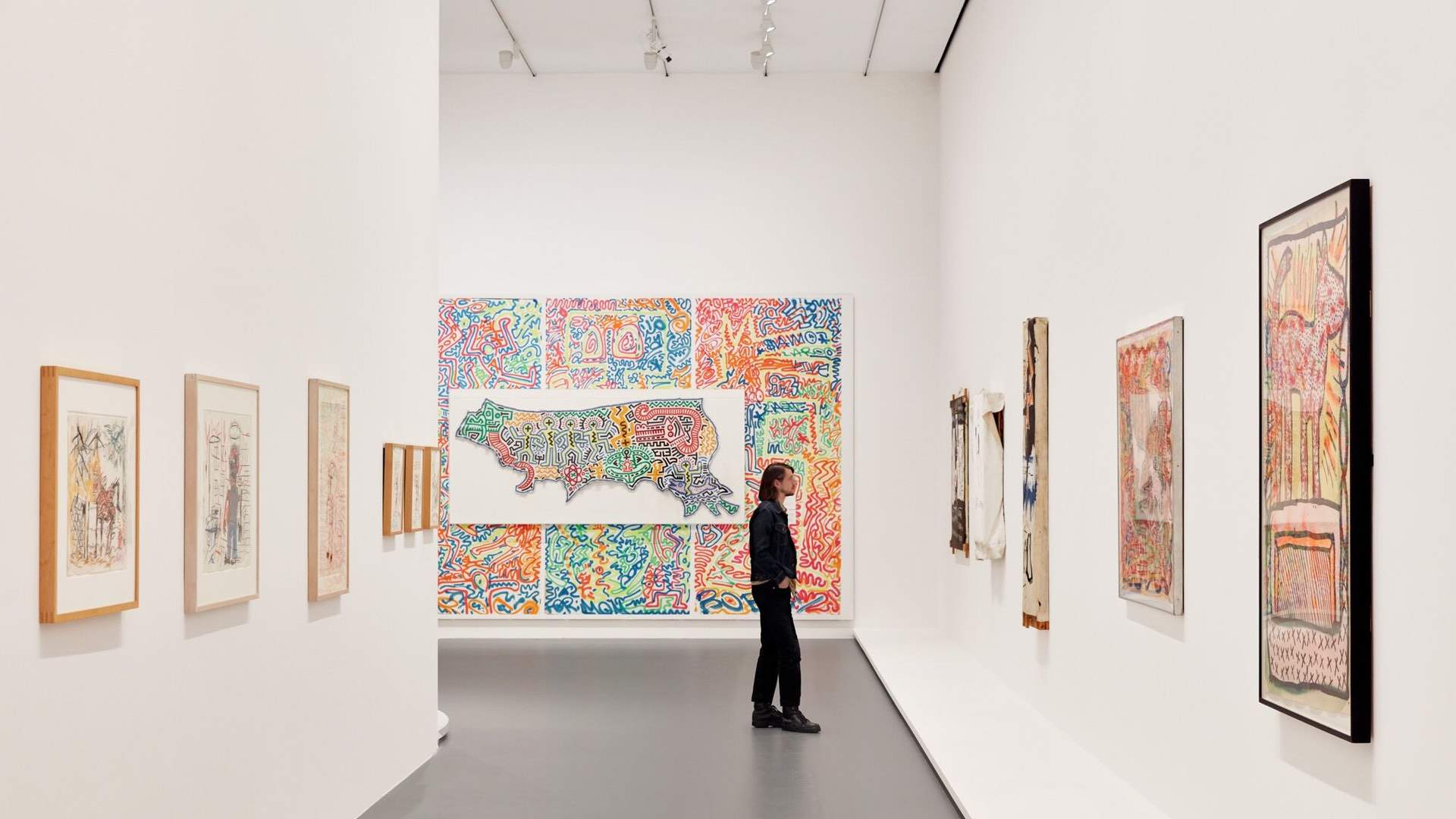 The NGV Is Launching Virtual Tours of All Its Current Blockbuster Exhibitions